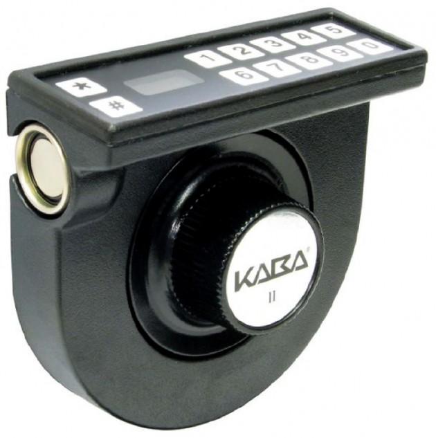 serratura ATM Cash Vault Security System Cencon di Kaba Mas